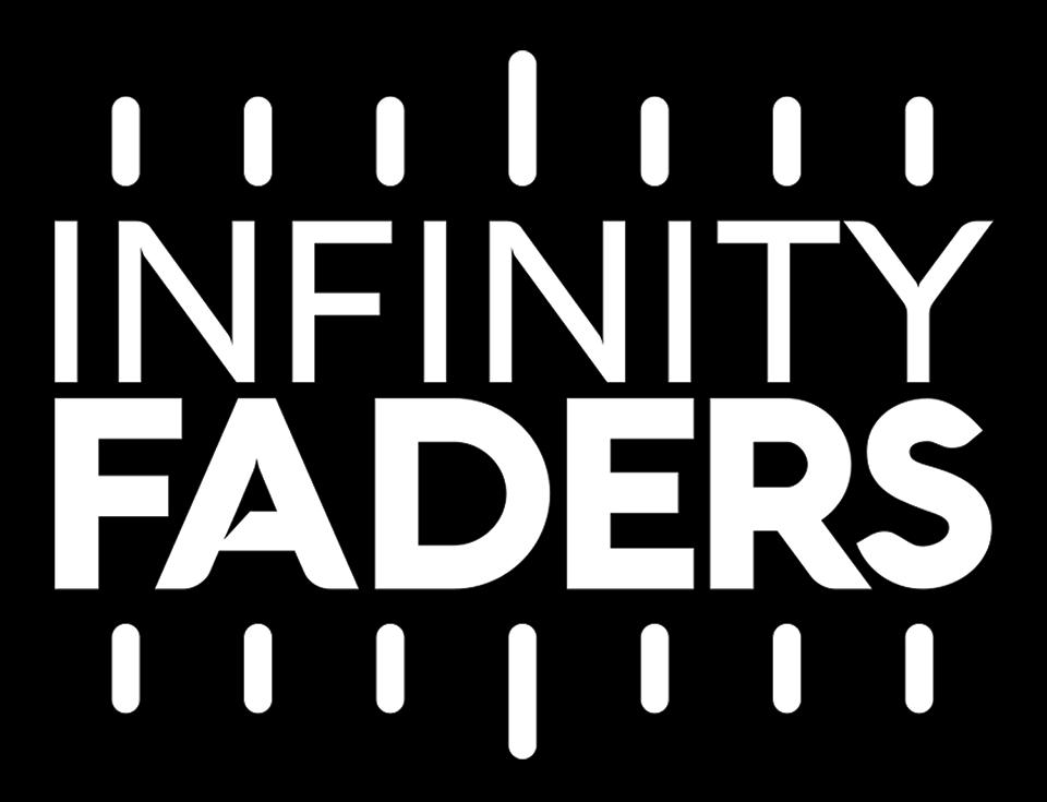 Infinity Faders | Unbreakable Faders & DJ Platters